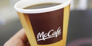 Free McDonalds Coffee