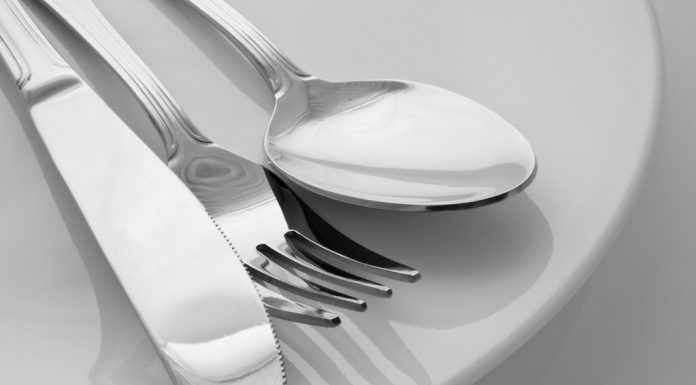 utensils via Dean McCoy / Flickr /CC