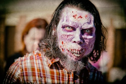 SDSU offering master's course on zombies