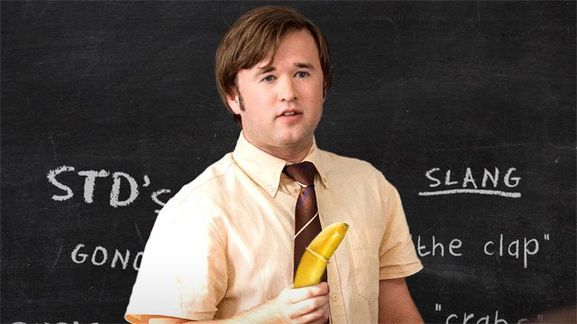 Haley Joel Osment 2015 Haley Joel Osment Will be in