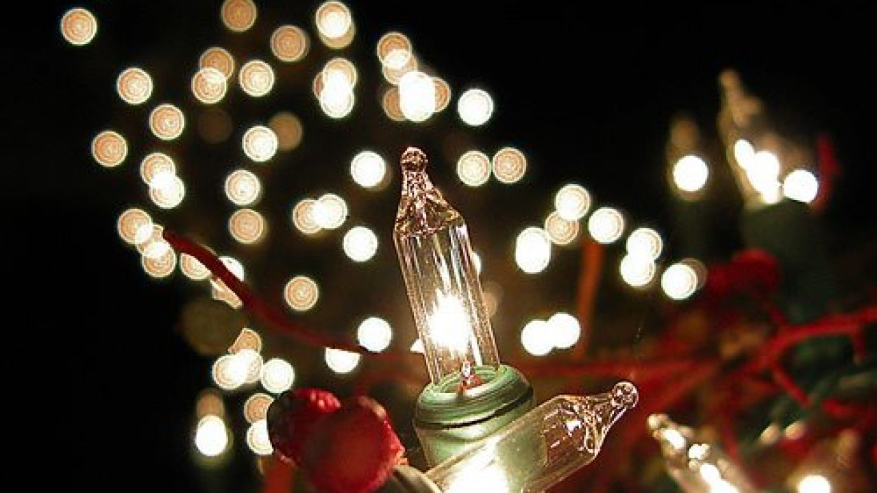 Yucaipa Christmas Light Show 2021 5 Places To See Holiday Lights In And Around Palm Springs Cactus Hugs