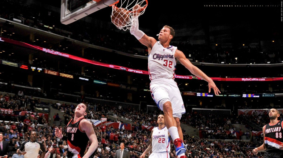 Grab Los Angeles Clippers Tickets For Only $19! | Cactus Hugs