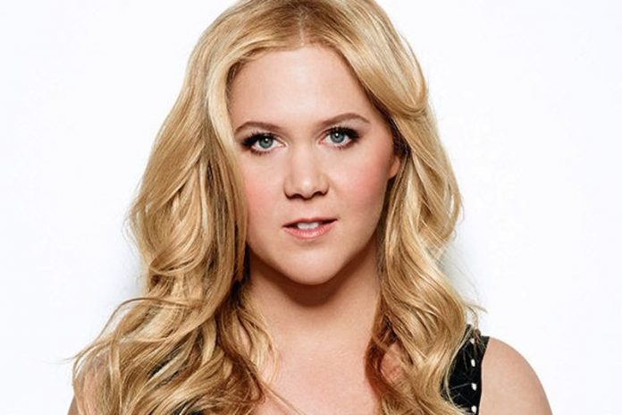 Win Amy Schumer Tickets Fantasy Springs