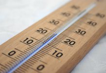 Coldest Temperatures Recorded in Palm Springs