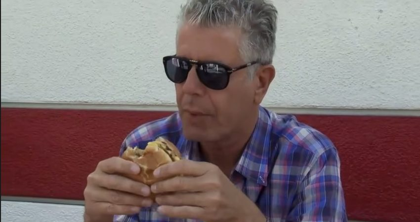 04f11cb840 Watch  Anthony Bourdain Praises In-N-Out Burger