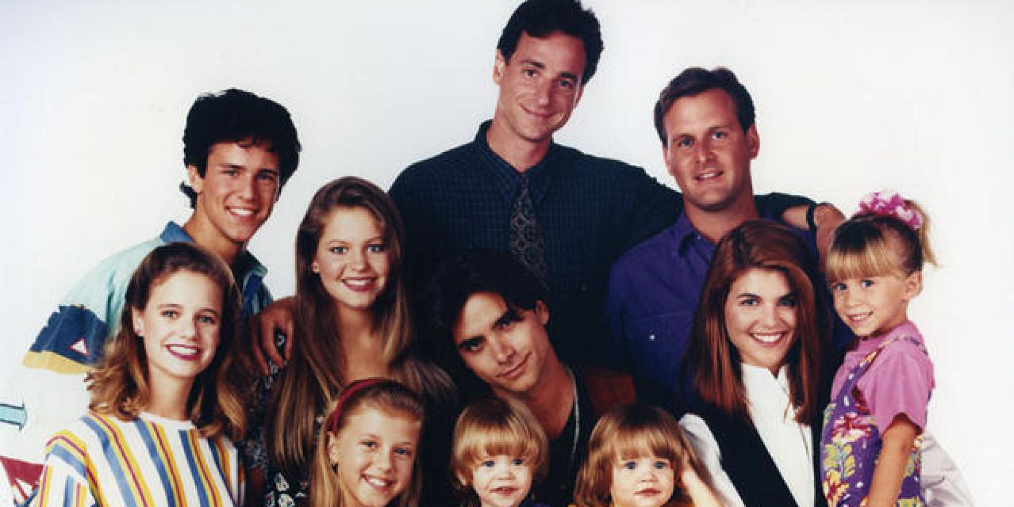 Video John Stamos Announces Full House Reboot is ing to