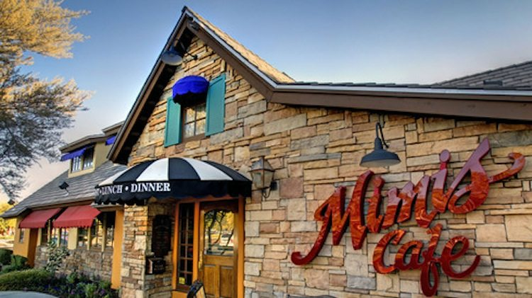 Mimi S Cafe Shuts Down Rancho Mirage Location Cactus Hugs