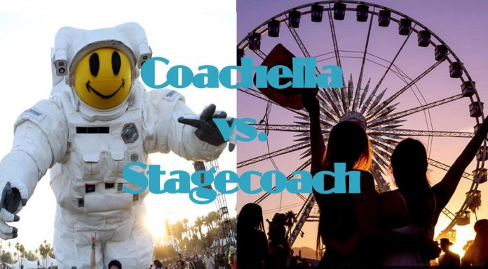 stagecoach vs coachella