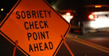DUI checkpoint planned for Palm Springs Friday night