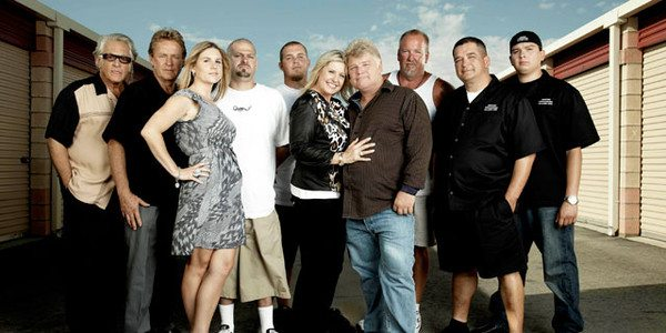 Video Storage Wars Cast Gets Into Brawl In Palm Springs