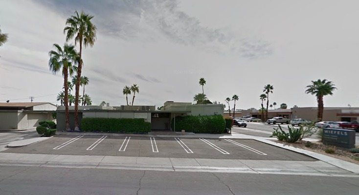 Palm Springs: Man Found Hanging From Tree Identified ...