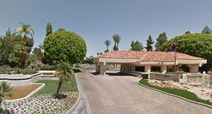 Rancho Mirage HOA suing closed golf course for $39 million