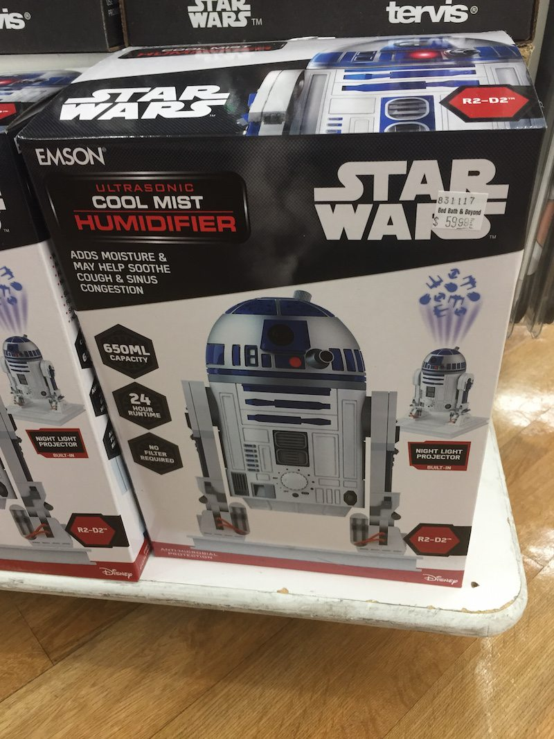 Bed bath and beyond beaumont - R2d2 Humidifier Bed Bath And Beyond