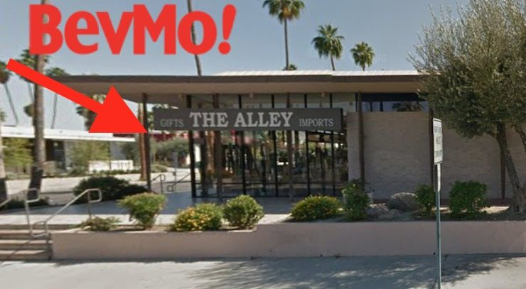 Drink Up! Palm Springs is getting a BevMo! | Cactus Hugs