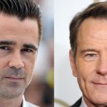 Colin Farrell and Bryan Cranston to appear at Cinémas Palme d'Or