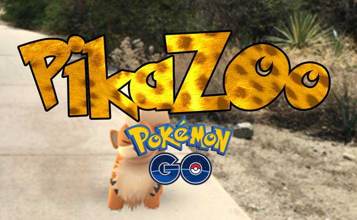 Pikazoo A Pok 233 Mon Go Event To Take Place At The Living