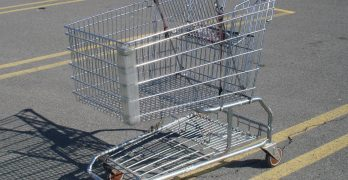 Palm Springs to take on very important issue: lost shopping carts