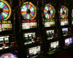 Someone won over $10 million playing a penny slot in Vegas