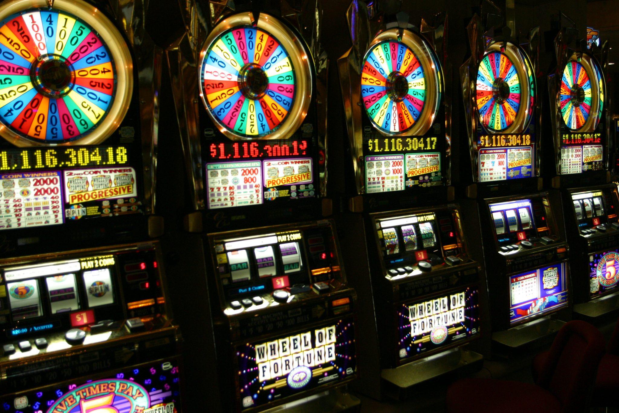 Free Penny Slots Vegas