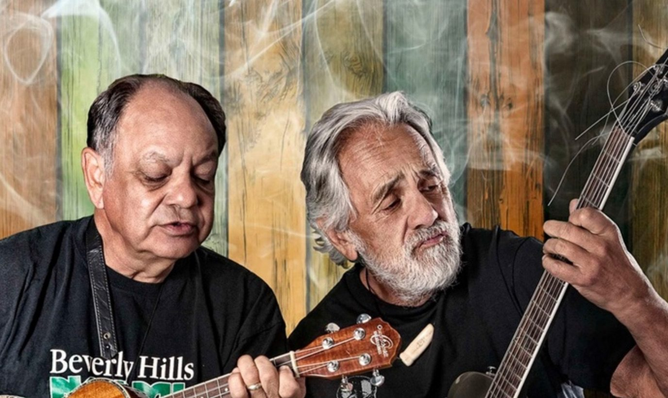 Get a deal on Cheech and Chong tickets at a discount