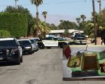 Police discover drug lab while investigating assault in Palm Springs