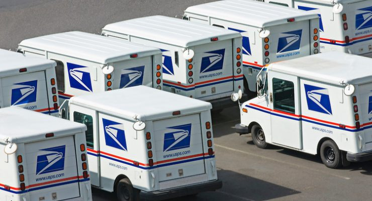 So Cal postal workers arrested for stealing mail, cell phones, drugs