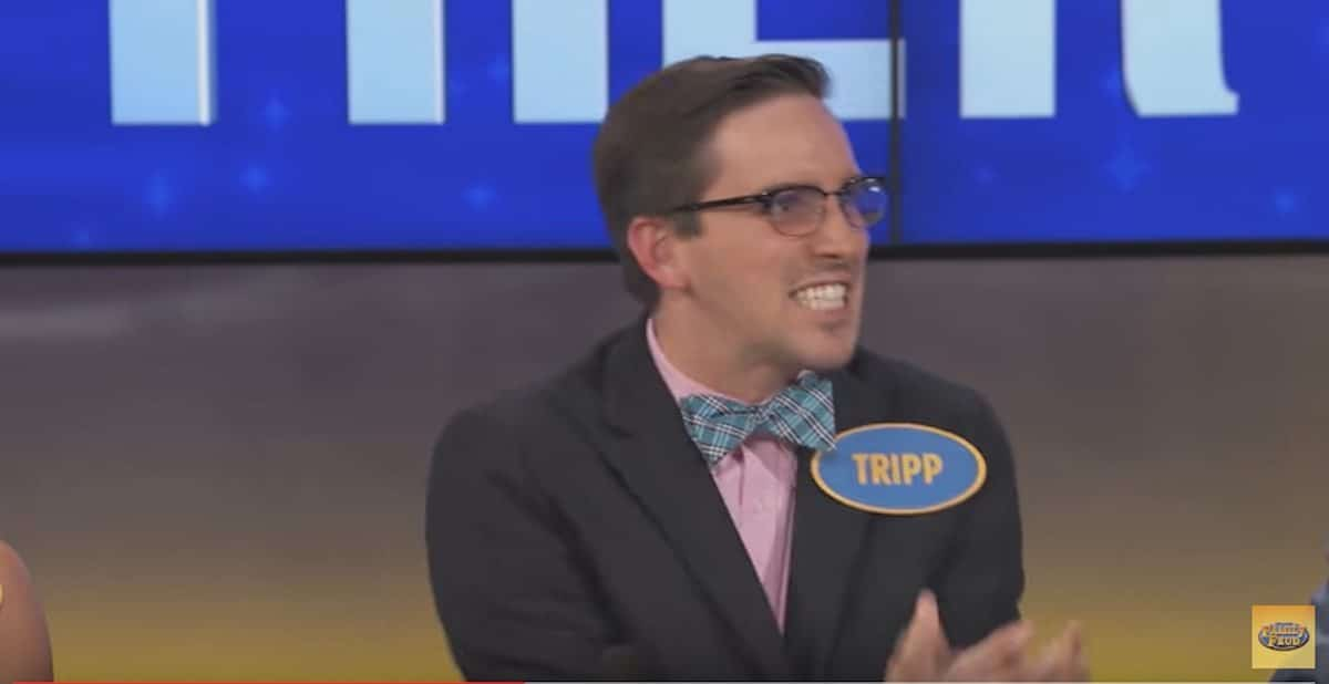 Video: This 'Family Feud' contestant is not ashamed of his ...