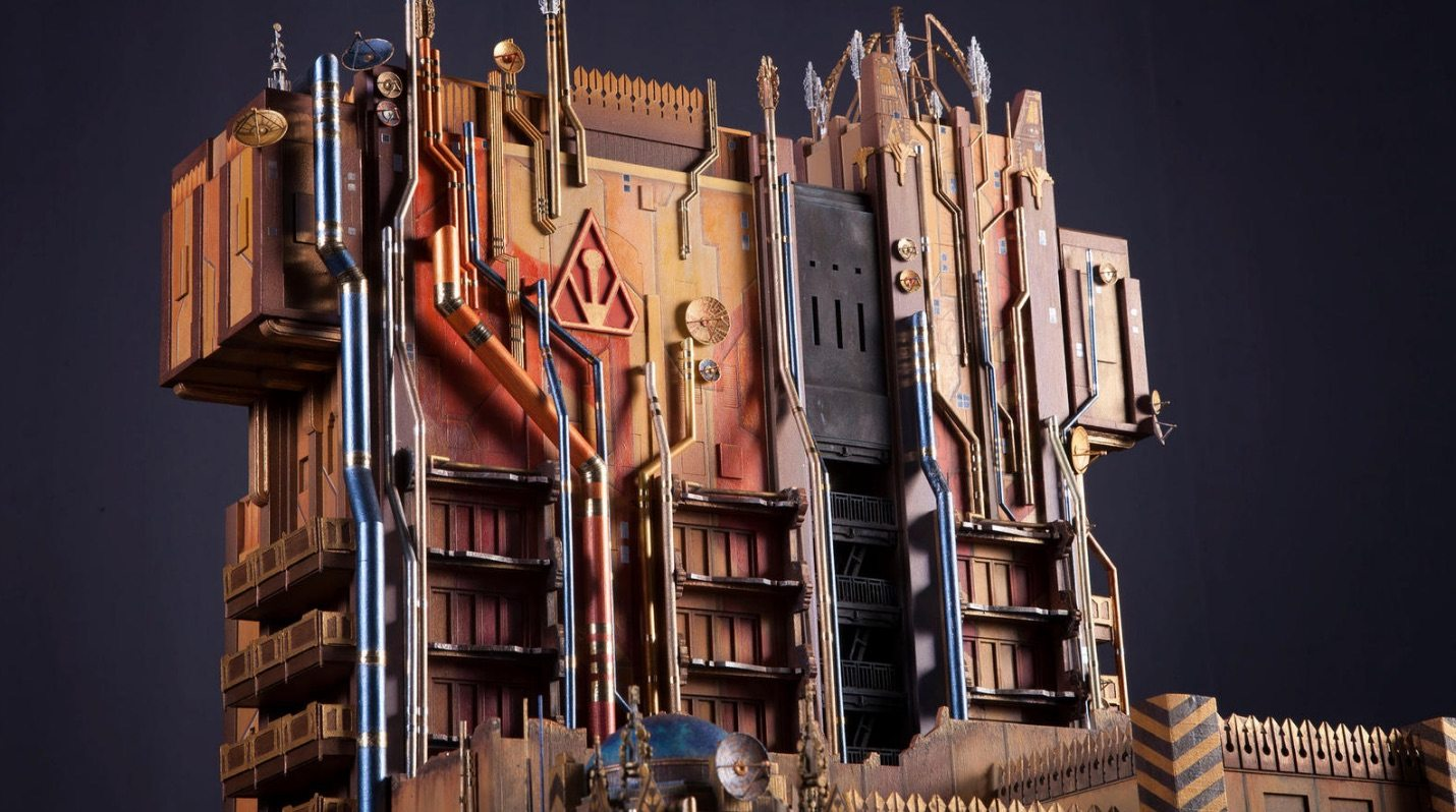 Here S What Disney S New Guardians Of The Galaxy Ride