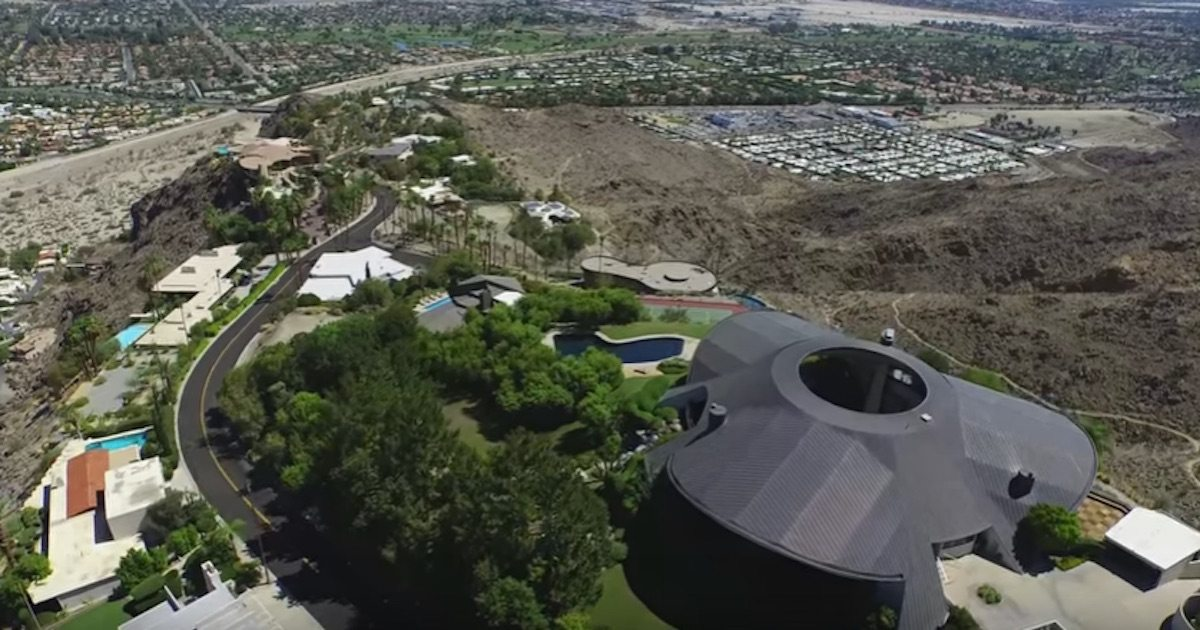 The Bob Hope Palm Springs House Everything You Need To Know Cactus Hugs