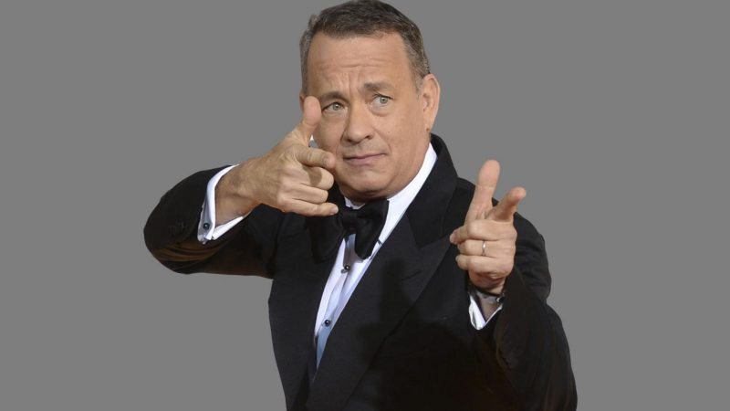No one would serve Tom Hanks a beer at Stagecoach