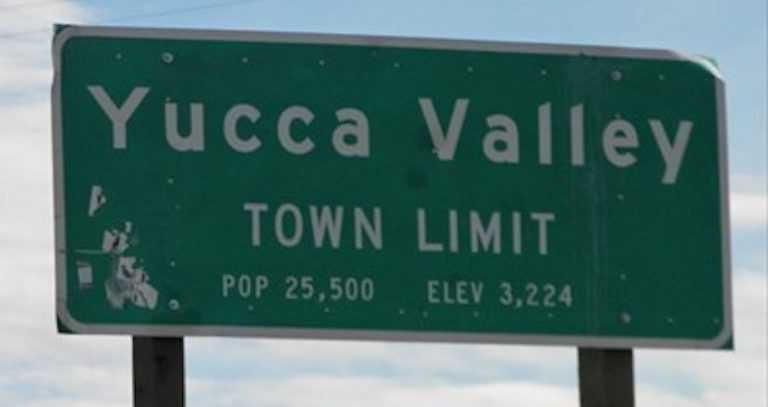 Motorcyclists leads police on 140 mph pursuit through Yucca Valley