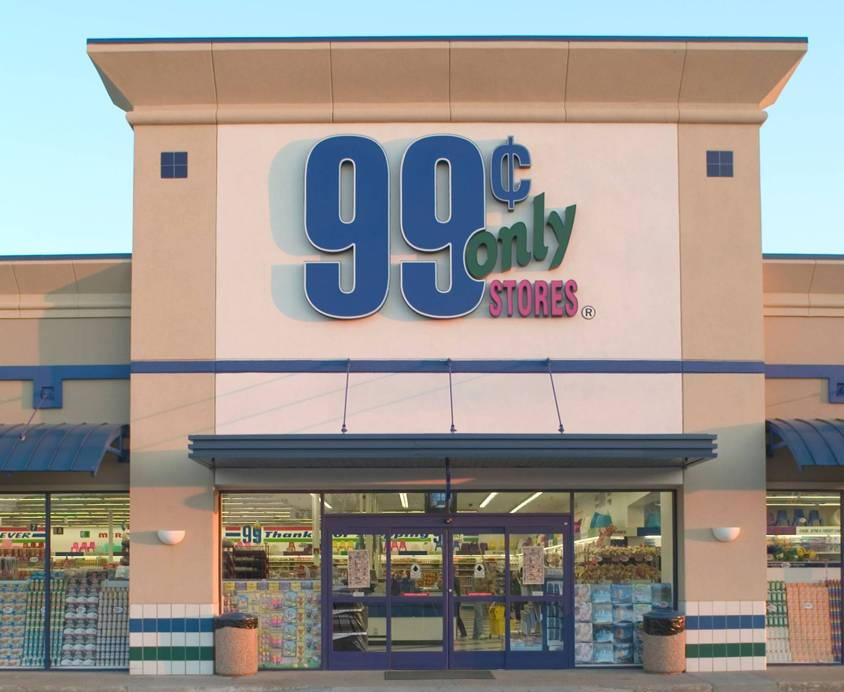 RE: Does 99 cent store take coupons?