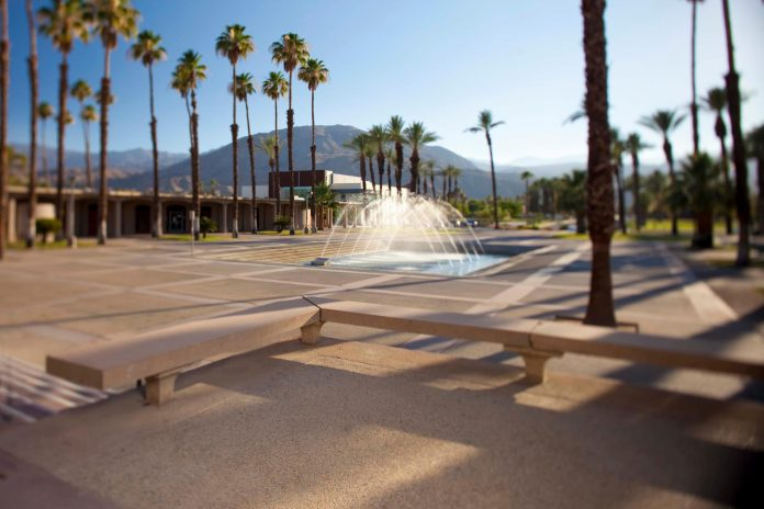 College of the Desert in Palm Desert, California will begin offering free education to freshman in 2017