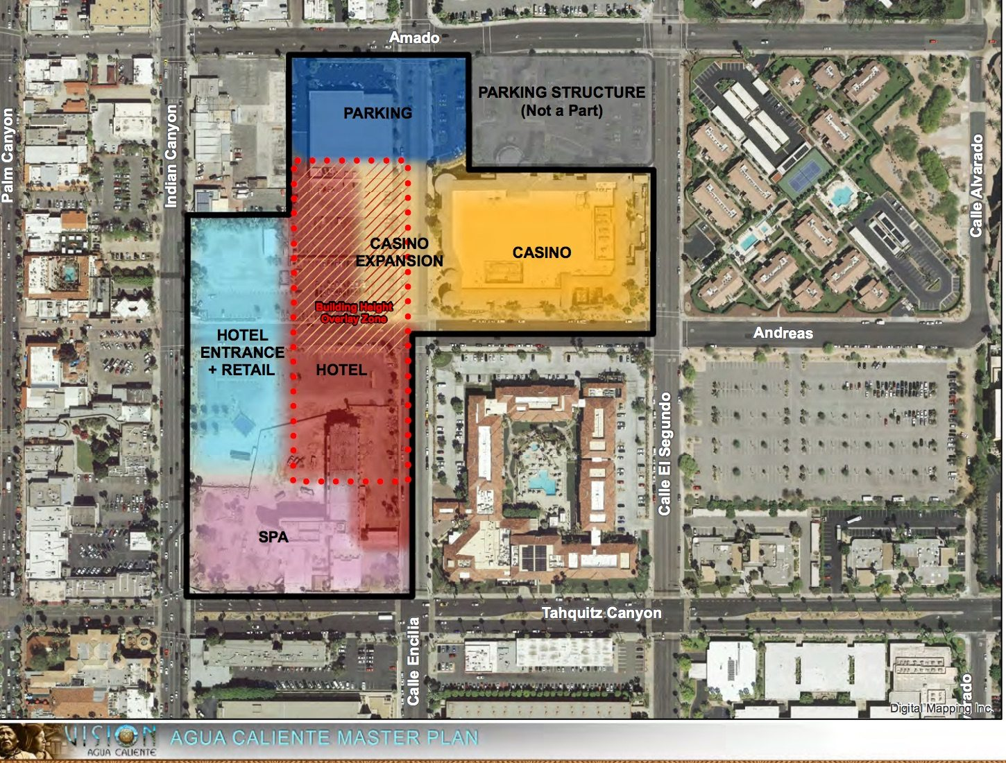 Cultural Center Floor Plan Here S The Plan For The Expanded Spa Resort Casino And New