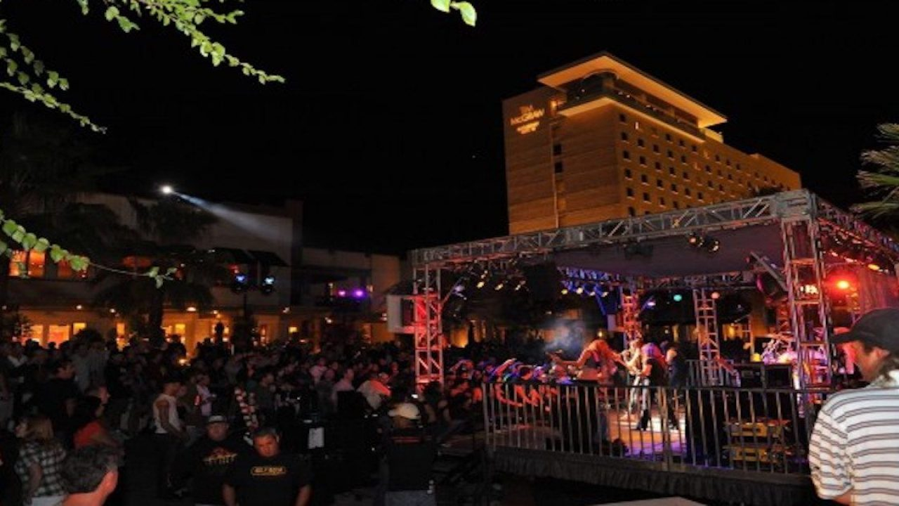 Rock Yard At Fantasy Springs Casino Heres The 2019 Schedule