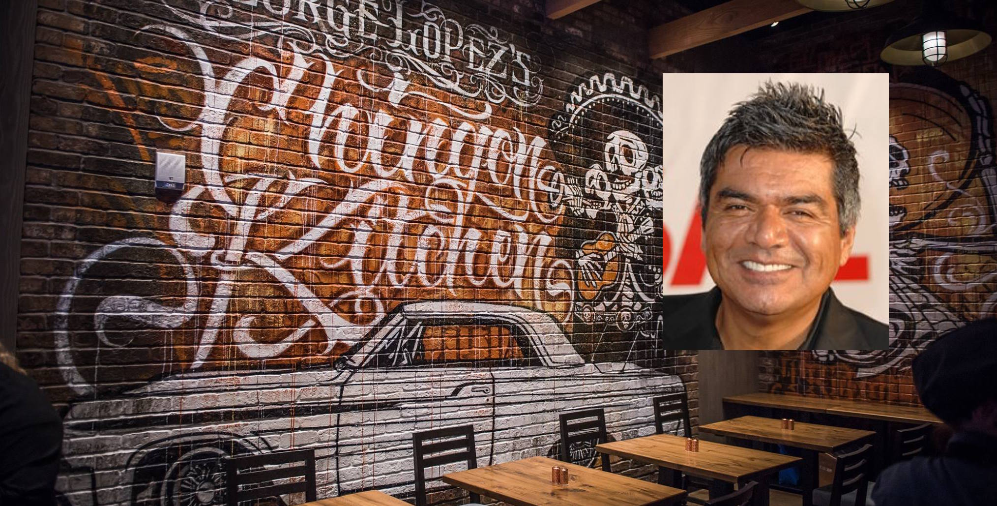 george lopez restaurant arizona
