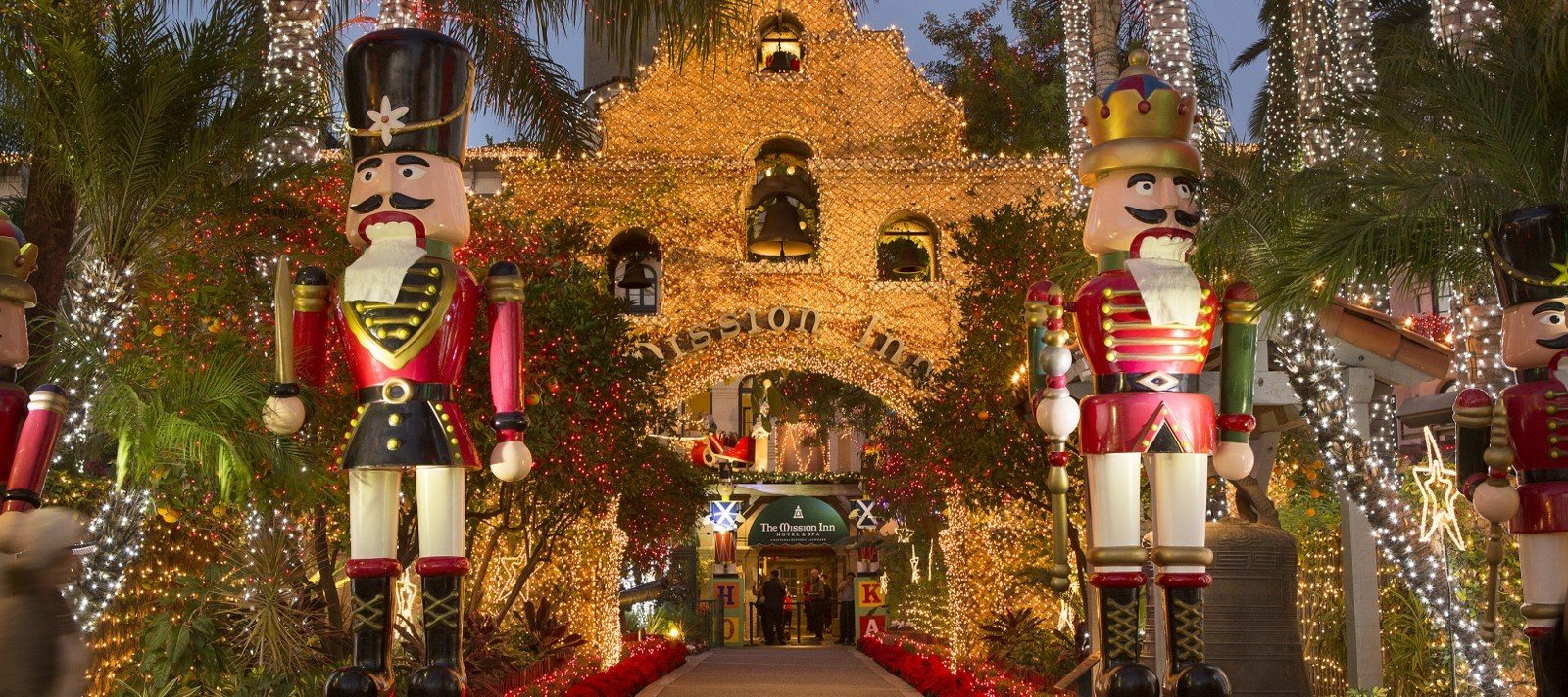 Festival Of Lights At The Riverside Mission Inn 5 Things To Know