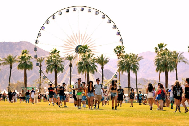 Calendario 2020 Vip.Coachella 2020 Dates Location Info Lineup Tips And