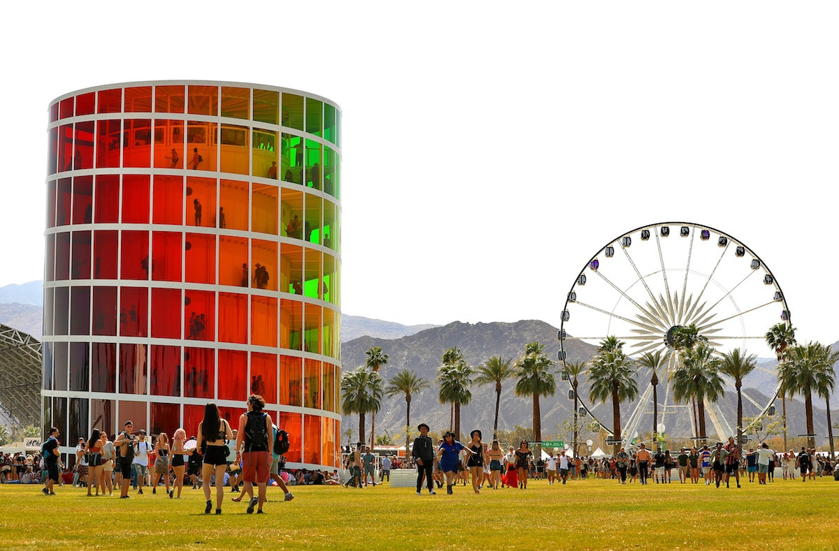 Coachella fest | Where should you stay when going to the