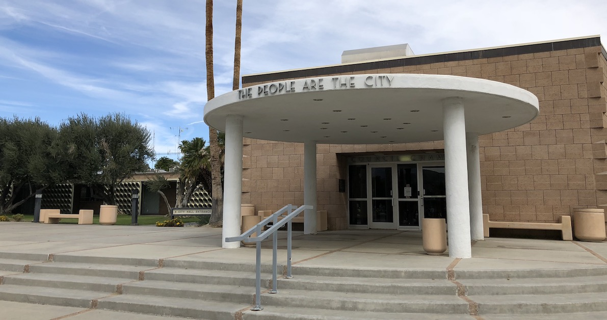 Palm Springs allocated $10 million for homeless assistance from state of California