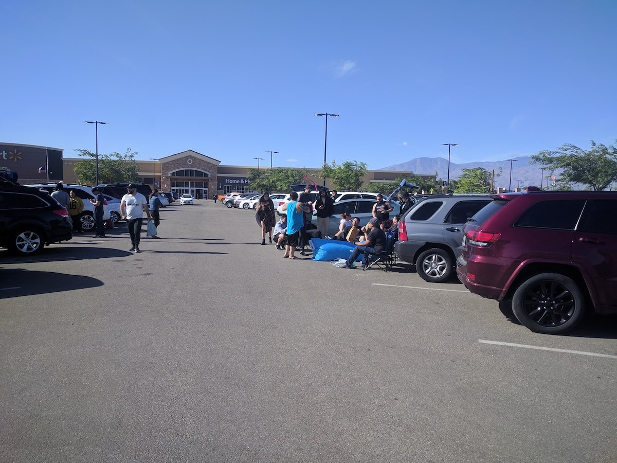 Walmartchella is a thing that is now happening | Cactus Hugs