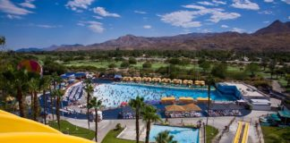 Palm Springs Wet 'n' Wild Discount Tickets for the popular Palm Springs attraction