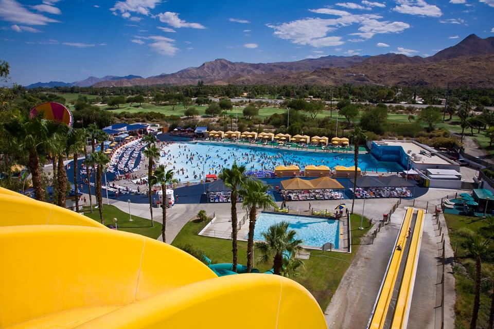 Palm Springs Wet N Wild How To Get Discount Tickets Cactus Hugs