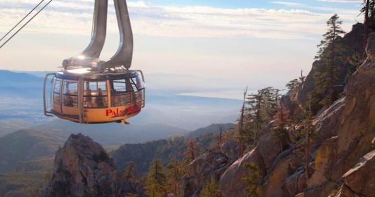 Palm Springs Tram Discount Tickets   How to get them