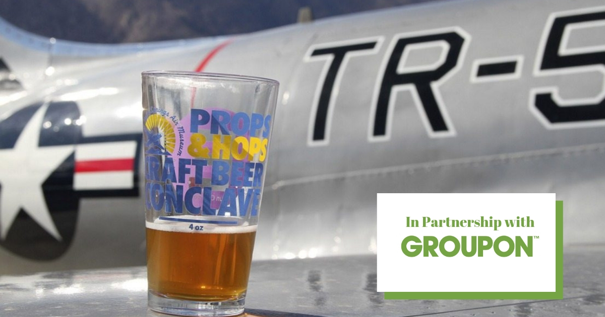 Props and Hops | How to get discount tickets to the Palm Springs craft beer fest