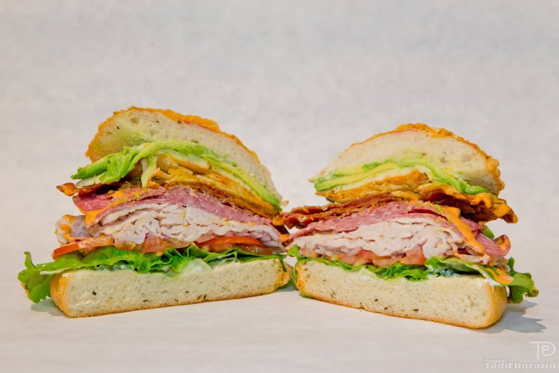 TKB Bakery and Deli The Trump a must eat in Palm Springs