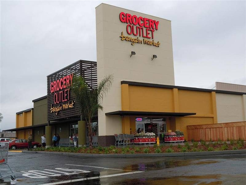Grocery Outlet Bargain Market Plans To Open In Palm Springs