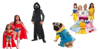 Halloween costume sale Amazon