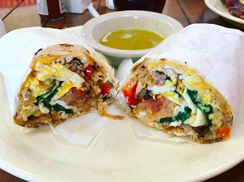 The 10 Best Places To Get Breakfast In Indio And Coachella