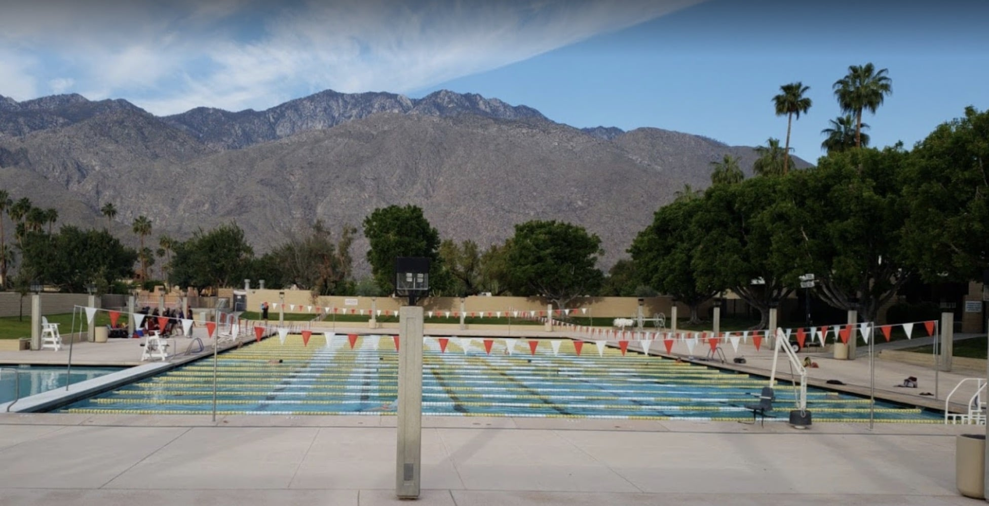 Palm Springs High water polo players \'mortified\' by \'naked man ...
